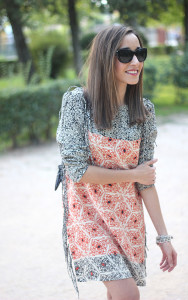 Fringed Dress_ Besugarandspice13
