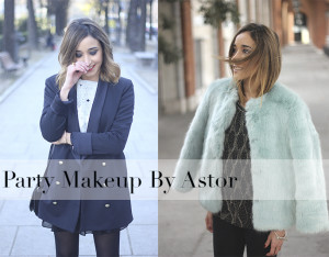 Makeup by Astor7
