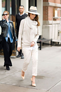 Neutral tones outfits7