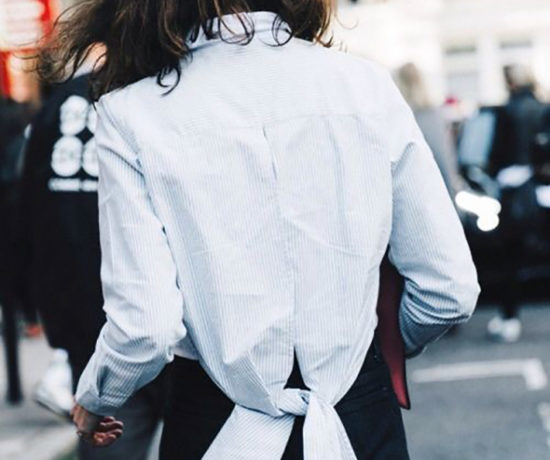 blue light top inspiration street style fashion outfit5